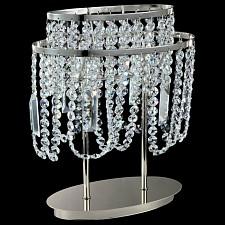 Настольная лампа Maytoni декоративная Sfera Moderno D783-WB3-N