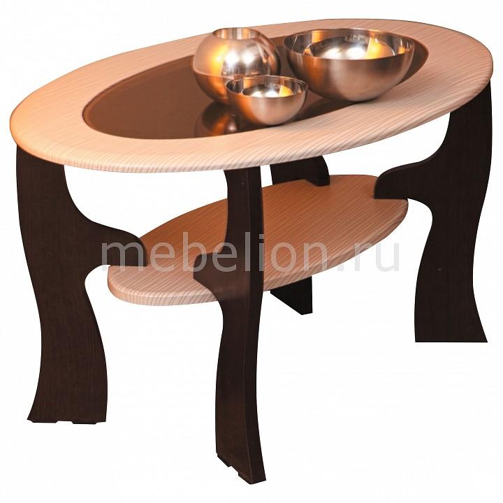 Стол журнальный Олимп-мебель Маджеста-4 1318527 олимп мебель венеция 12 18 венге клен азия