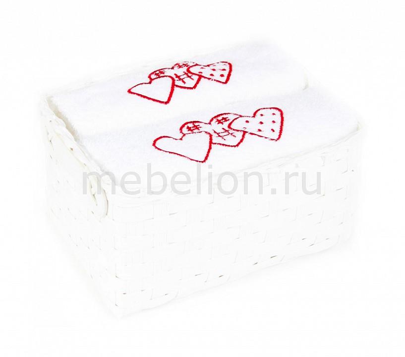 Набор полотенец для ванной AryaTree Hearts AR_F9829171Артикул - AR_F9829171, Бренд - Arya (Турция), Серия - Tree Hearts, Размер - стандарт, В комплекте - Полотенце для рук , 40 x 60 см, 1 шт., белый цв. , Полотенце для лица , 50 x 100 см, 1 шт., белый цв. , Материал ткани - хлопок 100%, Тип ткани - махра<br><br>Артикул: AR_F9829171<br>Бренд: Arya (Турция)<br>Серия: Tree Hearts<br>Размер: стандарт<br>В комплекте: Полотенце для рук ,40 x 60 см, 1 шт.,белый цв. ,Полотенце для лица ,50 x 100 см, 1 шт.,белый цв. ,,<br>Материал ткани: хлопок 100%<br>Тип ткани: махра