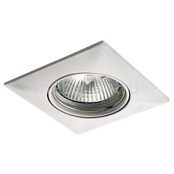 Встраиваемый светильник Lightstar 011030 Lega Qua