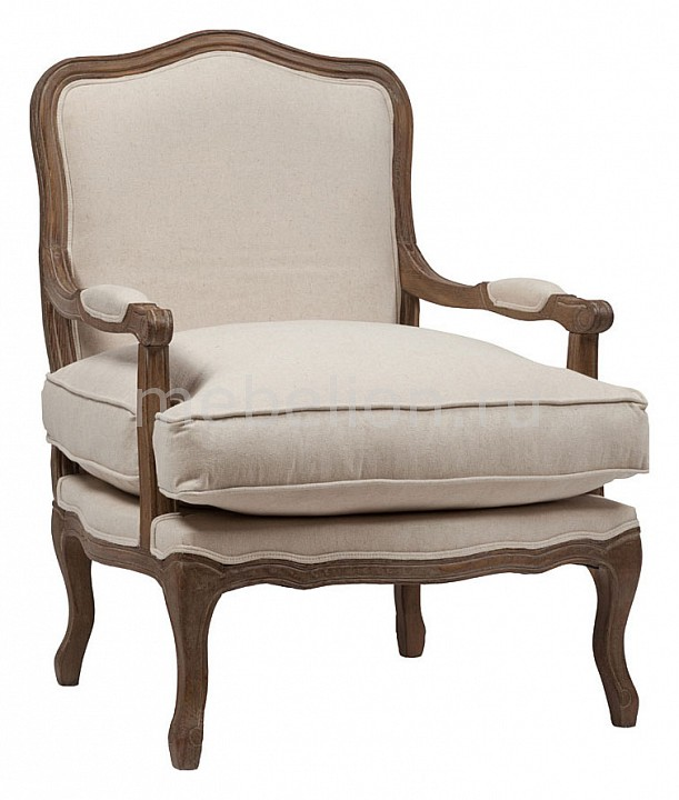 Кресло Louisa Bergere Chair DG-F-ACH421-1