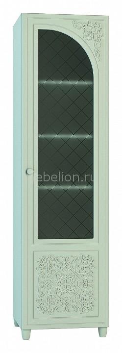 Шкаф-витрина Компасс-мебель Соня СО-13