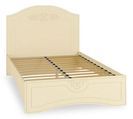 Кровать полутораспальная Ассоль Плюс АС-111