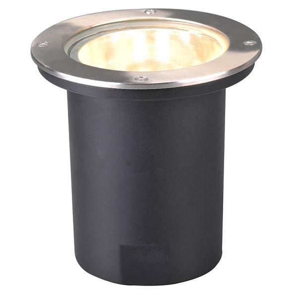 Встраиваемый в дорогу светильник Arte Lamp Install 3 A6013IN-1SS ландшафтный светильник arte lamp install a6013in 1ss