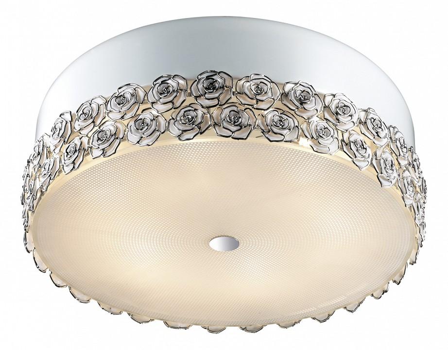 все цены на  Накладной светильник Odeon Light Rosera 2756/6C  онлайн