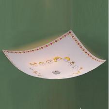 Накладной светильник Смайлики 932 CL932016