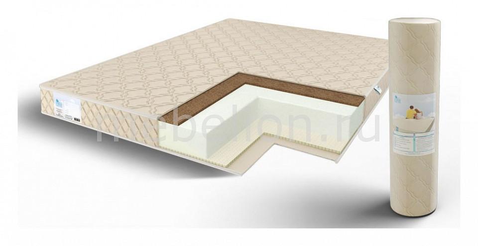 Купить Матрас полутораспальный Cocos-Latex Eco Roll+ 2000x1400, Comfort Line, Россия