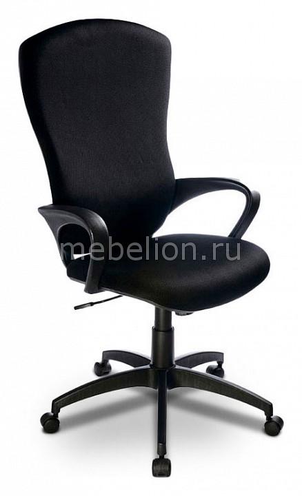 Кресло компьютерное Бюрократ Бюрократ CH-818AXSN черное бюрократ кресло руководителя бюрократ ch 818axsn 15 21 черный сиденье черный 15 21