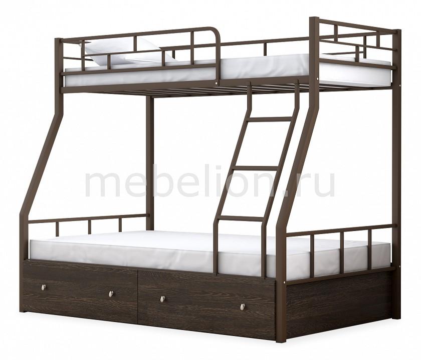 Кровать двухъярусная МФ 4 Сезона Раута