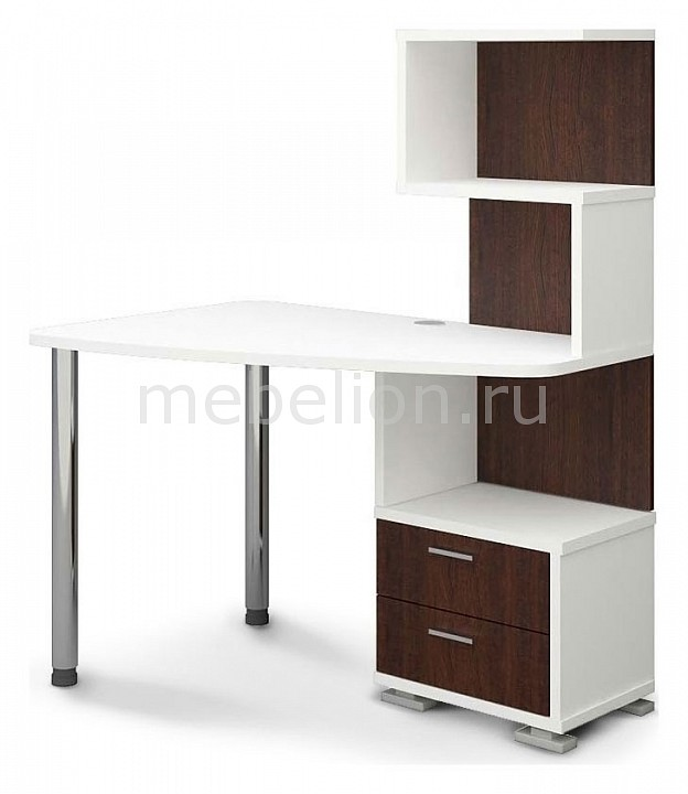 Стол компьютерный Merdes Домино СКМ-60 merdes стол компьютерный домино скм 60 арт1