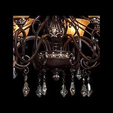 Подвесная люстра Chiaro 621011312 Лоренцо 3
