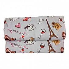 Полотенце для кухни Париж 01300815844