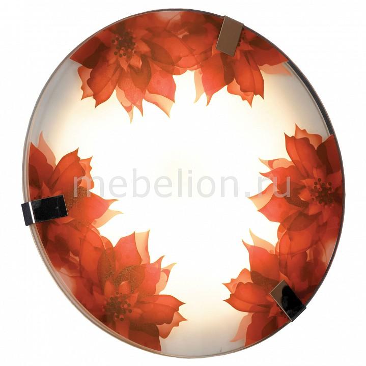 Накладной светильник Lussole LSN-5252-01 LSN-52