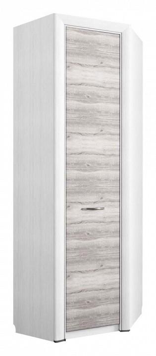 Шкаф платяной Анрекс Olivia 77х77 цена и фото