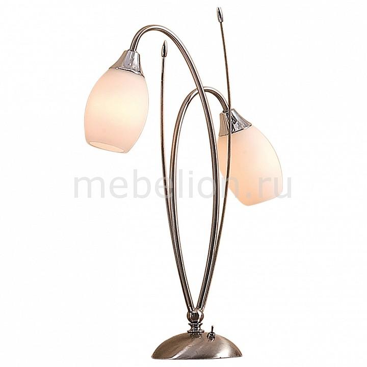 Настольная лампа декоративная Комета CL108821