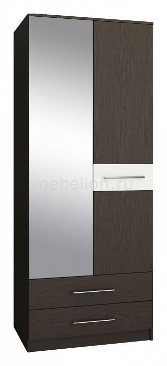 Шкаф платяной Ланс-23