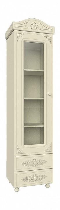 Шкаф-витрина Ассоль плюс АС-01