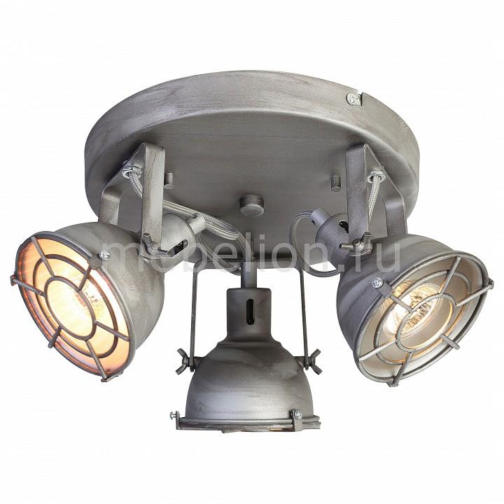 купить Спот Favourite Lichtwerfer 1894-3C по цене 6490 рублей