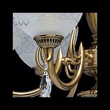 Подвесная люстра MW-Light 450013206 Ариадна