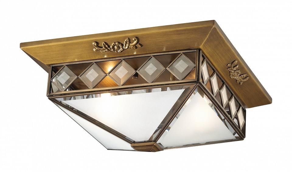 Накладной светильник Odeon Light Morne 2544/2 накладной потолочный светильник 2544 2 odeon light