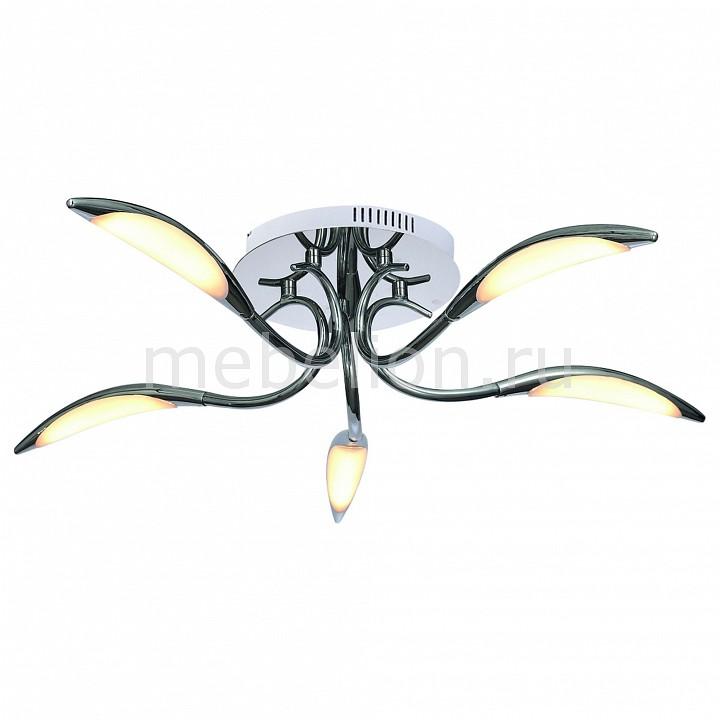 Потолочная люстра Arte Lamp Mattino A9442PL-5CC