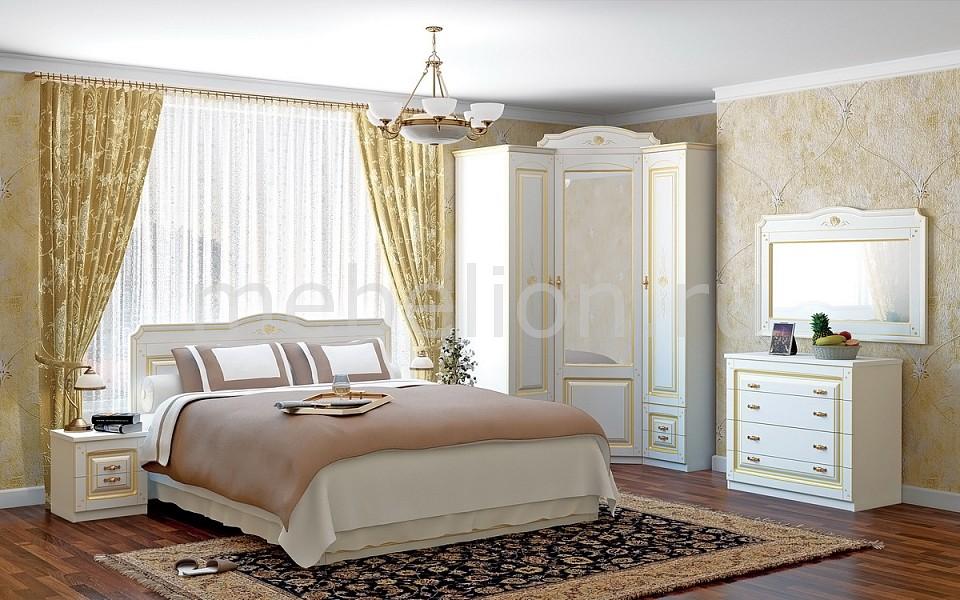 Гарнитур для спальни Мебель-Неман Роза 03