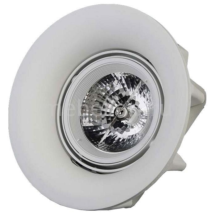 Встраиваемый светильник MW-Light 499010601 Барут
