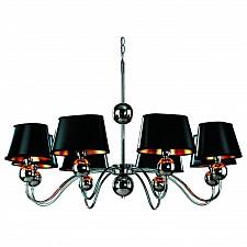 Подвесная люстра Arte Lamp A4011LM-8CC Turandot
