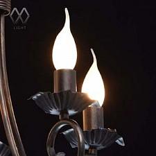 Подвесная люстра MW-Light 249011205 Замок 3