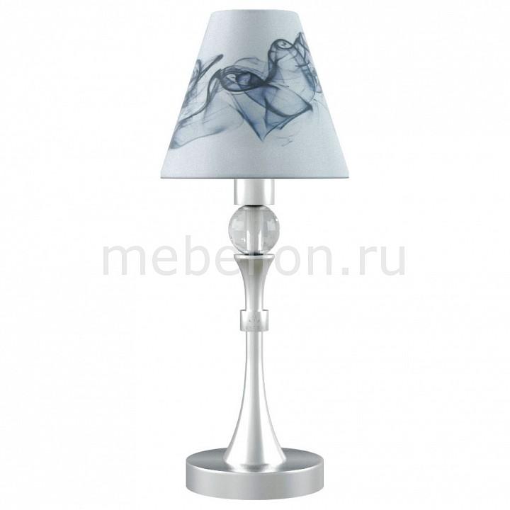 Купить Настольная лампа декоративная M-11-CR-LMP-O-10, Lamp4You, Германия