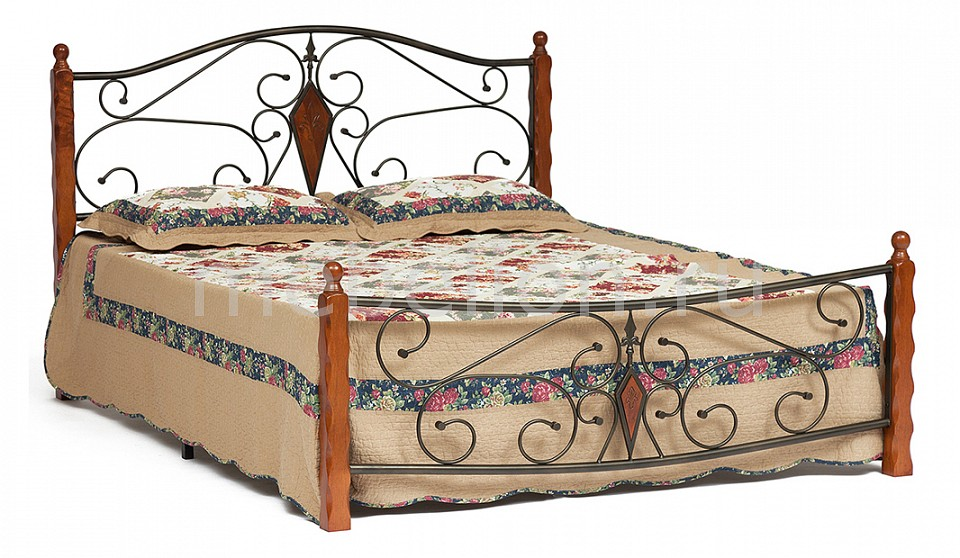 Кровать двуспальная Tetchair Viking viking viking vi221akgos49 page 3 page 2 page 3 page 5