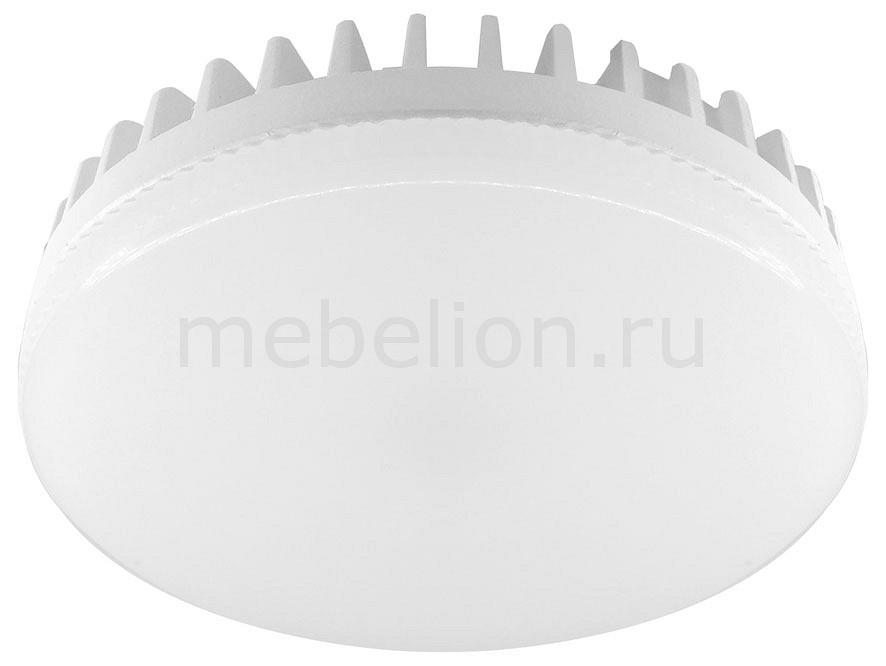 Лампа светодиодная Feron Saffit LB-454 GX53 230В 12Вт 2700K 25834 цена