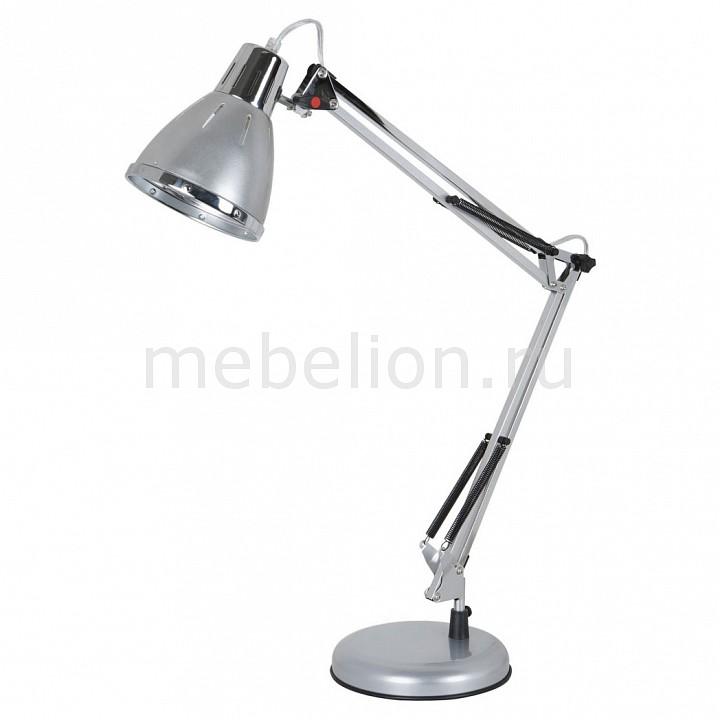 Настольная лампа Arte Lamp офисная Creazione A2245LT-1SI блюдо creazione 25х20 serie king 1072509