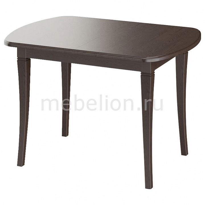 Стол обеденный Мебель Трия Альт СМ (Б)-101.01.11(1) мебель для спальни модульная мебель композиция 3 б