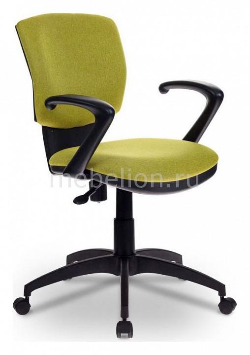 Кресло компьютерное Бюрократ CH-636AXSN/GREEN кресло компьютерное бюрократ ch 636axsn denim