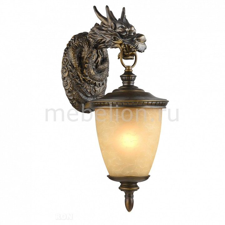 Светильник на штанге Favourite Dragon 1716-1W Dragon 1716-1W paul temporal branding for the public sector creating building and managing brands people will value