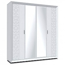 Шкаф платяной Адель НМ 014.69