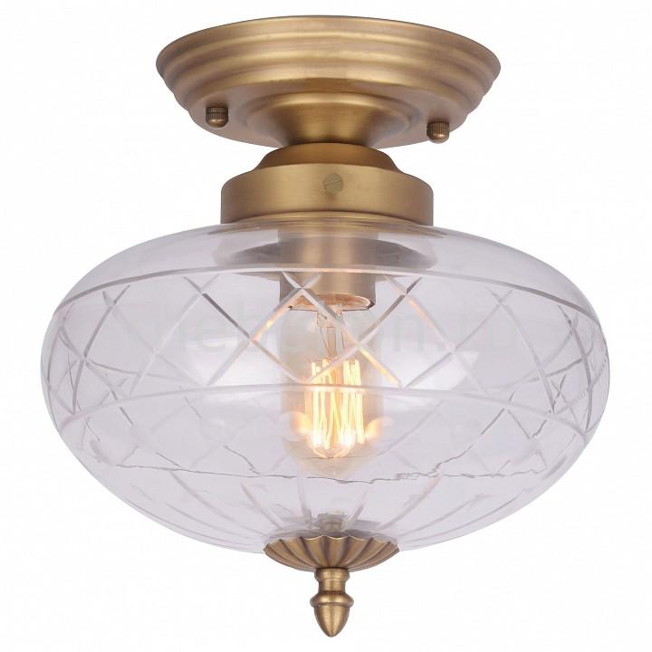 Накладной светильник Arte Lamp A2303PL-1SG