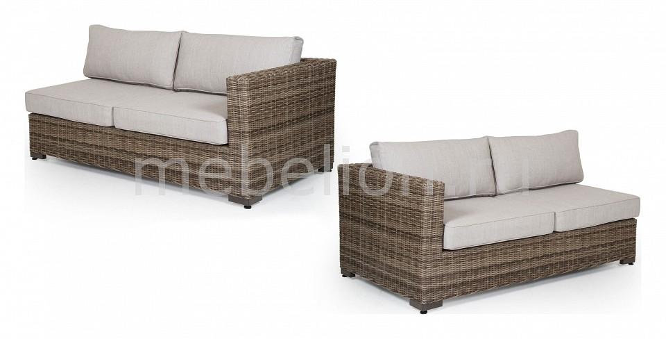 Купить Секции для дивана Ninja 4528HV-63-22, Brafab, Швеция