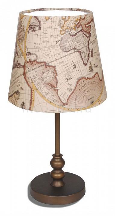 Настольная лампа Favourite декоративная Mappa 1122-1T торшер favourite mappa 1122 1f