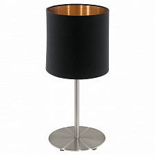 Настольная лампа декоративная Maserlo 94917