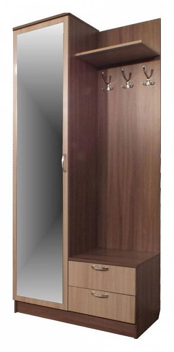 Стенка для прихожей Мебель Смоленск ШП-08 плитка на кухню фартук испания
