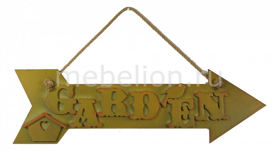 Панно (20х60 см) Сад N-168