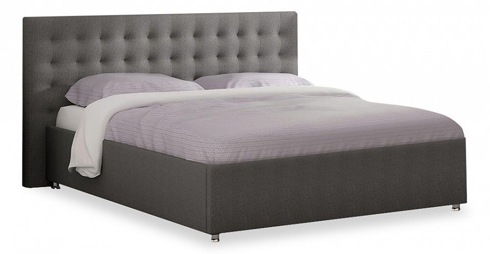 Кровать двуспальная Sonum с матрасом и подъемным механизмом Siena 160-190 кровать двуспальная sonum с подъемным механизмом olivia 160 190