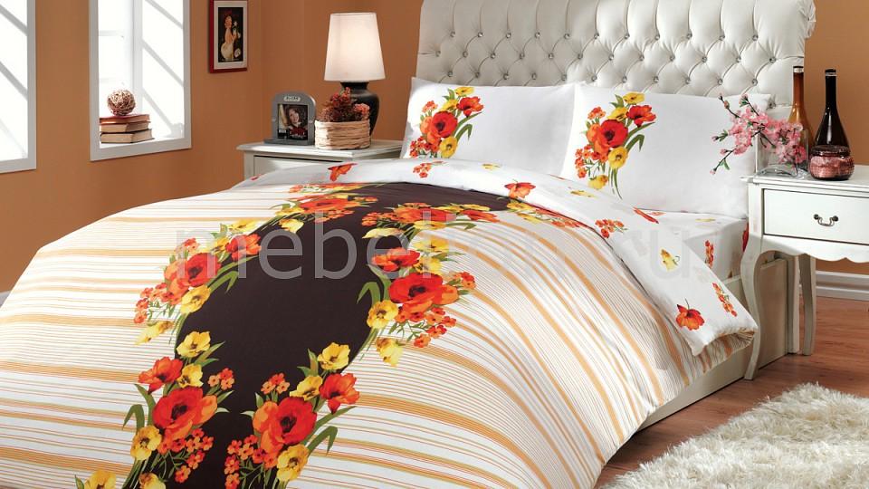 Комплект двуспальный HOBBY Home Collection DREAM artevaluce ваза ria цвет оранжевый 14х14х50 см 2 шт