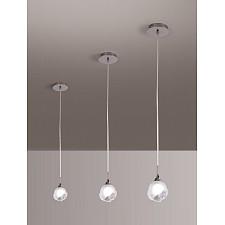 Подвесной светильник Bali Cromo 0981