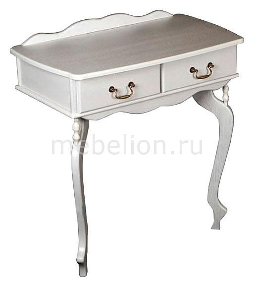 Консоль Берже 7 белый ясень mebelion.ru 7600.000
