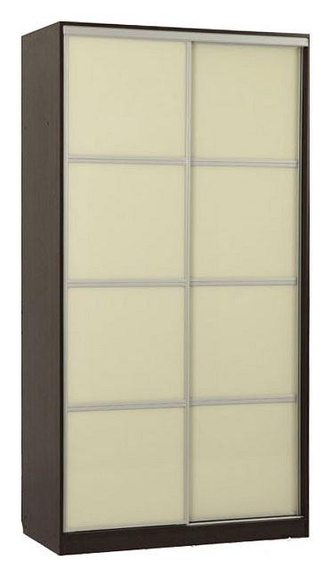 Шкаф-купе Mebelson Рио 2-600 спальня рио