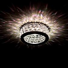 Встраиваемый светильник Lightstar 031804 Monile