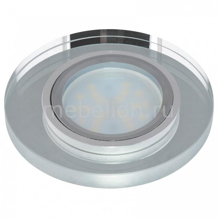 Встраиваемый светильник Uniel Peonia 09994 uniel peonia 09995